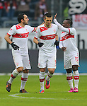 170313 Eintracht Frankfurt v VfB Stuttgart