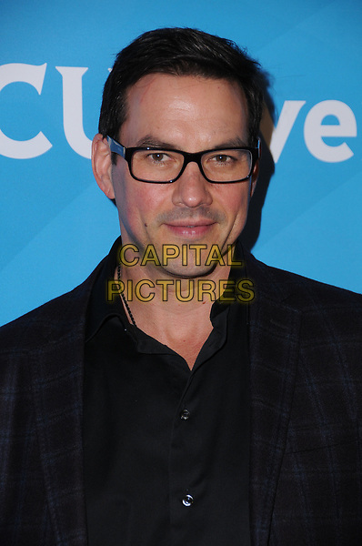 09 January 2018 - Pasadena, California - Tyler Christopher. 2018 NBCUniversal Winter Press Tour held at The Langham Huntington in Pasadena. <br /> CAP/ADM/BT<br /> &copy;BT/ADM/Capital Pictures