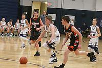 7th Grade Boys Basketball 1/16/19