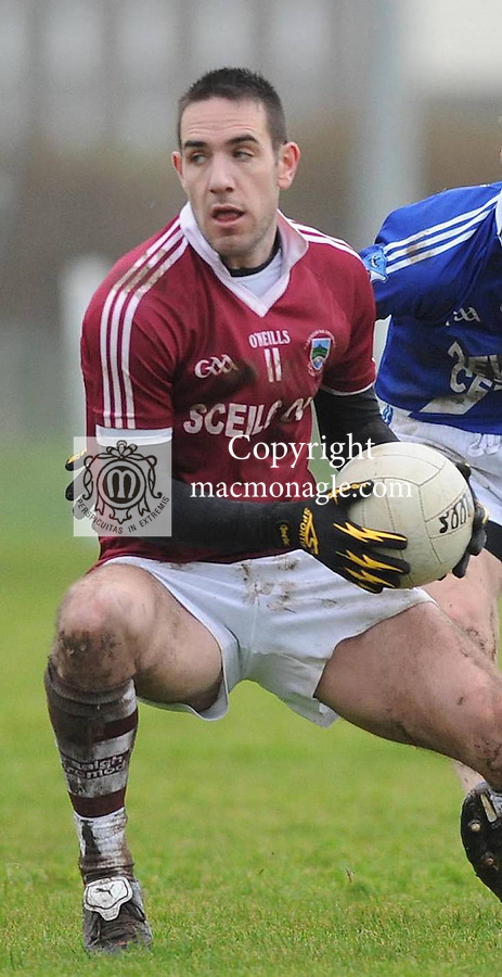 Kerry  and Dromid Pearses footballer Declan O'Sullivan pictured in action for  Dromid Pearses. Picture: Eamonn Keogh ( MacMonagle, Killarney)