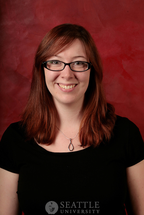 10282010- Head Shot Day 1, Seattle University, Faculty, Staff<br /> <br /> Deb Nicholas, Counseling, School of Psychology