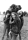 1980: MOTORHEAD - Chessington Zoo Surrey UK
