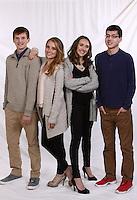 Scott Family 2015