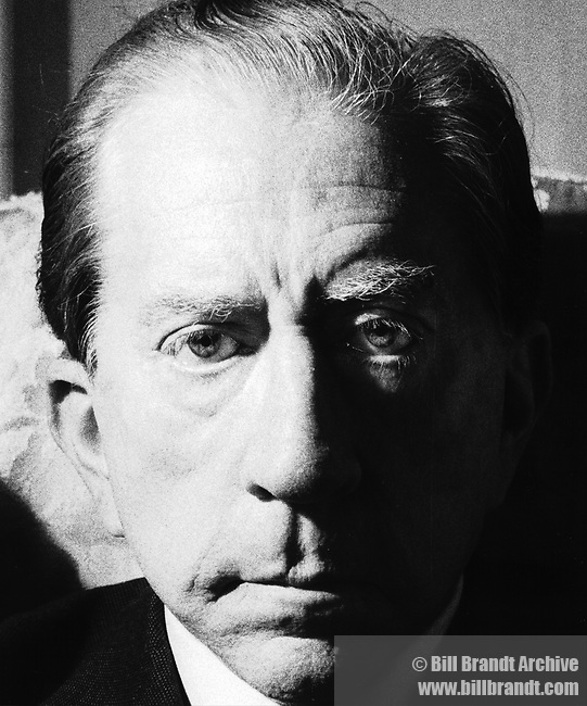 J. Paul Getty, 1960
