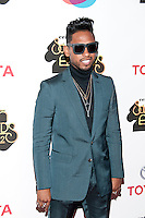 LAS VEGAS, NV - November 8: Miguel pictured at Soul Train Awards 2012 at Planet Hollywood Resort on November 8, 2012 in Las Vegas, Nevada. © RD/ Kabik/ Retna Digital /NortePhoto