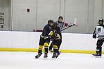 during Minor Hockey Week in Edmonton, Alberta on Saturday, January 20, 2018.  Amber Bracken