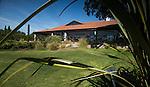 PORTUGAL - Clubhuis . Quinta do Conde- Golfbaan Quinta do Peru Golf & Country Club. COPYRIGHT KOEN SUYK