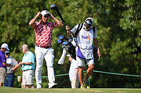 Mikumu Horikawa (JPN) heads down 9 during round 4 of the WGC FedEx St. Jude Invitational, TPC Southwind, Memphis, Tennessee, USA. 7/28/2019.<br /> Picture Ken Murray / Golffile.ie<br /> <br /> All photo usage must carry mandatory copyright credit (© Golffile | Ken Murray)