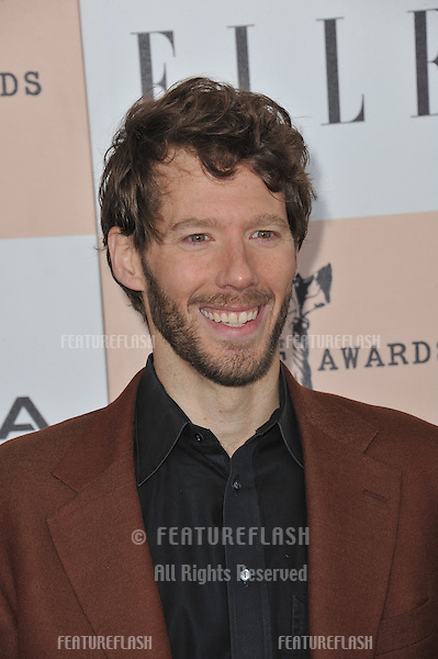Aron Ralston at the 2011 Film Independent Spirit Awards on the beach in Santa Monica, CA..February 26, 2011  Santa Monica, CA.Picture: Paul Smith / Featureflash