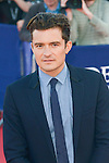 Orlando Bloom attends the red carpet during the 41st Deauville American Film Festival on September 6, 2015 in Deauville, France
