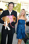 "Actor Kevin Nealon arrives at the Much Love Animal Rescue Presents The Second Annual ""Bow Wow WOW!"" at The Playboy Mansion on July 19, 2008 in Beverly Hills, California."