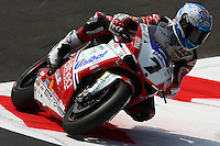 2011 Superbike World Championship, Round 04, Monza, Italy, 8 May 2011, Carlos Checa, Ducati