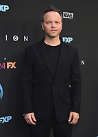 "LOS ANGELES - JUNE 13: Creator / Executive Producer Noah Hawley attends the Season 3 Los Angeles Premiere Event for FX's ""Legion"" at Arclight Hollywood on June 13, 2019 in Los Angeles, California. (Photo by Frank Micelotta/FX/PictureGroup)"