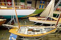 EUS- Herreshoff Marine Museum & America's Cup Hall of Fame, Bristol RI 4 12