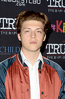 """LOS ANGELES - MAR 9:  Ricky Garcia at the """"(My) Truth: The Rape of 2 Coreys"""" L.A. Premiere at the DGA Theater on March 9, 2020 in Los Angeles, CA"""