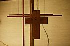 Pasquerilla East Hall Chapel..Photo by Matt Cashore..