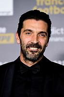 Gianluigi Buffon<br /> Parigi 3-12-2018 <br /> Arrivi Cerimonia di premiazione Pallone d'Oro 2018 <br /> Foto JB Autissier/Panoramic/Insidefoto <br /> ITALY ONLY