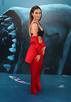 HOLLYWOOD, CA - August 6: Alyson Stoner, at Warner Bros. Pictures And Gravity Pictures' Premiere Of &quot;The Meg&quot; at TCL Chinese Theatre IMAX in Hollywood, California on August 6, 2018. <br /> CAP/MPI/FS<br /> &copy;FS/MPI/Capital Pictures