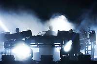 MAY 24 The Chemical Brothers performing at ALL POINTS EAST in London