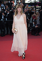 Nastassja Kinski at the Closing Gala for the 70th Festival de Cannes, Cannes, France. 28 May 2017<br /> Picture: Paul Smith/Featureflash/SilverHub 0208 004 5359 sales@silverhubmedia.com