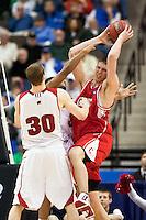 NCAA Regionals 2010-Wisconsin vs Cornell