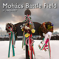Mohacs Battle Memorial | Pictures Photos Images & Fotos