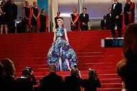 Cate Blanchett<br /> 10-05-2018 Cannes <br /> 71ma edizione Festival del Cinema <br /> Foto Panoramic/Insidefoto