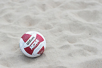 Stanford Sand Volleyball vs Santa Clara, March 4, 2017