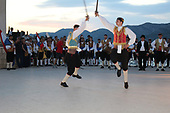 Korcula & Morestka Sword Dance