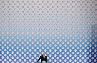 Il leader del Popolo della Liberta' Silvio Berlusconi tiene un comizio elettorale a Roma, 7 febbraio 2013..Italian center-right People of Freedom party's leader Silvio Berlusconi attends an electoral meeting in Rome, 7 February 2013..UPDATE IMAGES PRESS/Riccardo De Luca