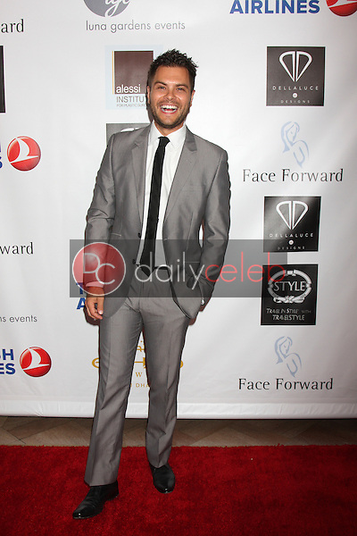 Erik Valdez<br /> 5th Annual Face Forward Gala, Biltmore Hotel, Los Angeles, CA 09-13-14<br /> David Edwards/DailyCeleb.com 818-249-4998