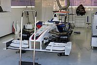 F1 TEST, Circuito Ricardo Tormo de la Comunitat Valenciana, Cheste, Valencia, Spain