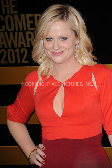 WWW.ACEPIXS.COM . . . . . .April 28, 2012...New York City....Amy Poehler attends The Comedy Awards 2012 at Hammerstein Ballroom on April 28, 2012  in New York City ....Please byline: KRISTIN CALLAHAN - ACEPIXS.COM.. . . . . . ..Ace Pictures, Inc: ..tel: (212) 243 8787 or (646) 769 0430..e-mail: info@acepixs.com..web: http://www.acepixs.com .