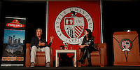 Town Hall Seattle feat. Pete Carroll and Angela Duckworth
