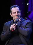 Rob McClure during Broadway's 'Beetlejuice' - First Look Presentation at Subculture  on February 28, 2019 in New York City.