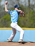 5-10-17, Skyline High School vs Pioneer High School varsity baseball