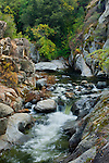 East Fork of the Kaweah River, Tulare County, California