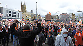 30/04/2016 Judgement Day 2 Protest march