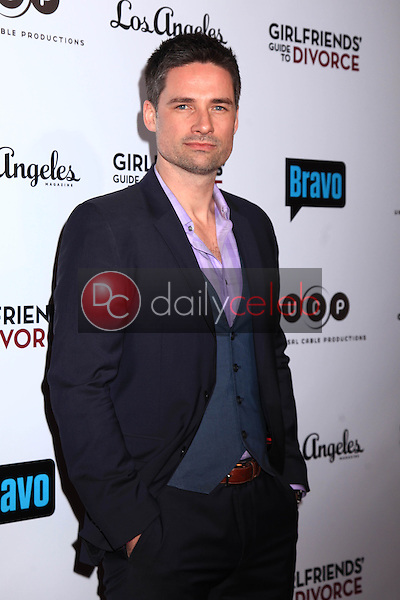 """Warren Christie<br /> at the """"Girlfriends Guide to Divorce"""" Premiere Screening, Ace Hotel, Los Angeles, CA 11-18-14<br /> David Edwards/DailyCeleb.com 818-915-4440"""