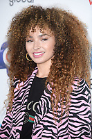 Ella Eyre<br /> in the press room for the Capital Summertime Ball 2018 at Wembley Arena, London<br /> <br /> ©Ash Knotek  D3407  09/06/2018