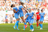 Chicago Red Stars vs Portland Thorns FC, June 12, 2016
