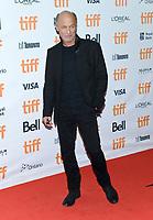 10 September 2017 - Toronto, Ontario Canada - Ed Harris. 2017 Toronto International Film Festival - &quot;mother!&quot; Premiere held at TIFF Bell Lightbox. <br /> CAP/ADM/BPC<br /> &copy;BPC/ADM/Capital Pictures