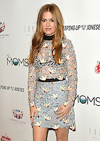 "WEST HOLLYWOOD - OCTOBER 20:  Isla Fisher at The Mamarazzi Celebrity Screening of ""Keeping Up With The Joneses"" at The London West Hollywood on October 20, 2016 in West Hollywood, California. Credit: 991/MediaPunch"