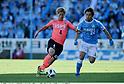 2018 J1/J2 Play-Offs final match - Jubilo Iwata 2-0 Tokyo Verdy