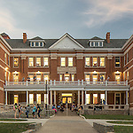 University of Kentucky Patterson Hall