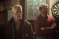 Stephen Lang<br /> Braven (2018)<br /> *Filmstill - Editorial Use Only*<br /> CAP/RFS<br /> Image supplied by Capital Pictures