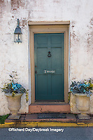 63412-01108 Blue door in St Augustine, FL
