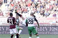 gol Andrea Belotti goal <br /> Torino 27-08-2017 Stadio Olimpico Grande Torino Calcio Serie A 2017/2018, Torino-Sassuolo <br /> Torino Sassuolo Foto Imagesport/Insidefoto