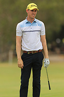 Gavin Fairfax (AUS) on the 11th fairway during Round 2 of the Australian PGA Championship at  RACV Royal Pines Resort, Gold Coast, Queensland, Australia. 20/12/2019.<br /> Picture Thos Caffrey / Golffile.ie<br /> <br /> All photo usage must carry mandatory copyright credit (© Golffile | Thos Caffrey)