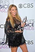 Blake Lively at the 2017 People's Choice Awards at The Microsoft Theatre, L.A. Live, Los Angeles, USA 18th January  2017<br /> Picture: Paul Smith/Featureflash/SilverHub 0208 004 5359 sales@silverhubmedia.com